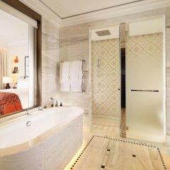 Отель The Savoy ванная фото 2