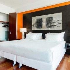 Отель NH Collection Guadalajara Providencia комната для гостей фото 3