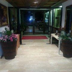 Hotel Da Sesto Чермес интерьер отеля