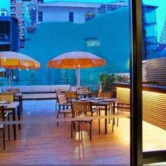 Отель Citadines Sukhumvit 8 Bangkok питание фото 3