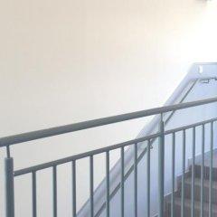 Hostel Rakieta Гданьск балкон