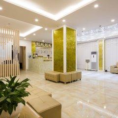 Sun City Hotel Нячанг сауна
