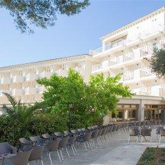 Hotel Castell dels Hams фото 11