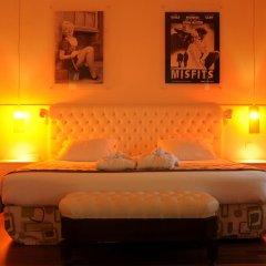 Hotel Florida Лиссабон комната для гостей
