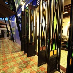 Dee Andaman Hotel развлечения