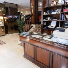 Gran Hotel Paraiso интерьер отеля фото 3