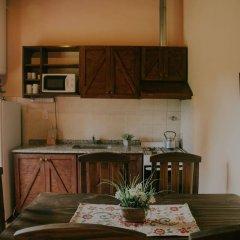 Отель Cabañas La Cosecha Сан-Рафаэль в номере фото 2