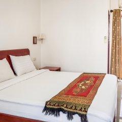 Отель Phanthipha Residence комната для гостей