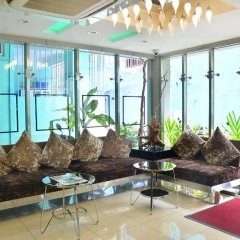 Hotel Laze Мале интерьер отеля фото 3
