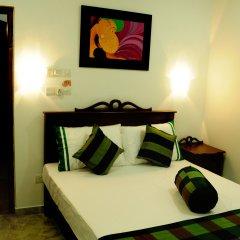 Отель Great Wall Tourist Rest Анурадхапура комната для гостей фото 2