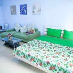 Апартаменты Sanya Haimengqingyuan Holiday Apartment детские мероприятия