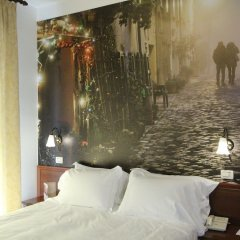 Отель SOVRANA Римини фото 8