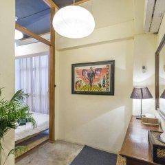 Suneta Hostel Khaosan комната для гостей фото 2