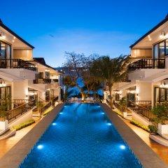 Отель Simple Life Cliff View Resort фото 4