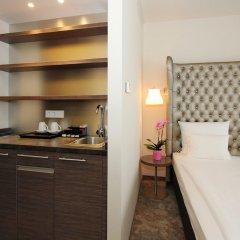 Отель ARCOTEL John F Berlin удобства в номере фото 3