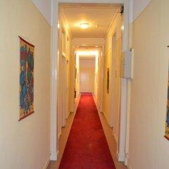 Отель Institute Of Cultural Affairs Брюссель интерьер отеля