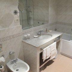Hotel Ambasciatori ванная