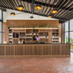 Отель Ocean Riviera Paradise All Inclusive интерьер отеля