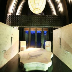 Отель InterContinental Danang Sun Peninsula Resort ванная фото 2