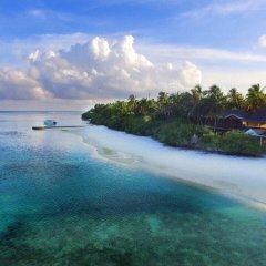 Отель Pearl Sands of Maldives бассейн