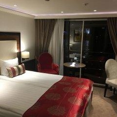 Отель Select MS William Shakespeare - Cologne Германия, Кёльн - отзывы, цены и фото номеров - забронировать отель Select MS William Shakespeare - Cologne онлайн комната для гостей фото 4