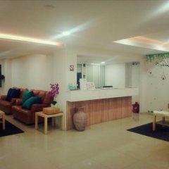 Отель 88 Living интерьер отеля