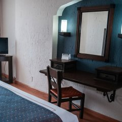 Hotel Fenix удобства в номере