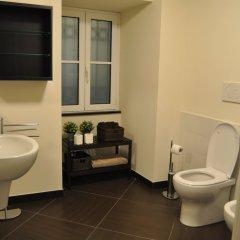Отель Porta Dei Vacca Италия, Генуя - отзывы, цены и фото номеров - забронировать отель Porta Dei Vacca онлайн ванная