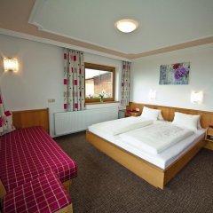 Отель Gästehaus Bergruh комната для гостей