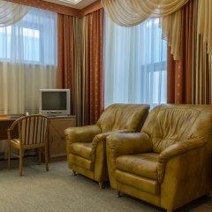 Гостиница Рингс комната для гостей фото 4