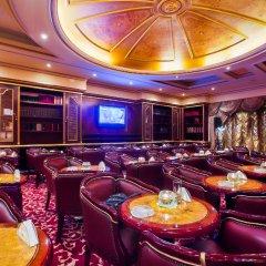Moscow Hotel Дубай помещение для мероприятий