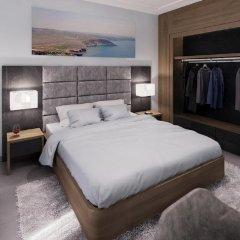 San Pawl Hotel комната для гостей фото 3