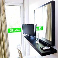 Lefka Hotel, Apartments & Studios Родос удобства в номере