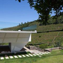 Отель Quinta De Casaldronho Wine Hotel Португалия, Ламего - отзывы, цены и фото номеров - забронировать отель Quinta De Casaldronho Wine Hotel онлайн фото 17