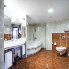 Отель Royal Palace Helena Sands ванная