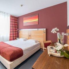 Idea Hotel Roma Nomentana комната для гостей фото 5