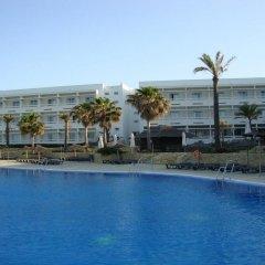 Отель Garbi Costa Luz бассейн фото 3