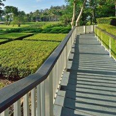 Отель Dusit Thani Krabi Beach Resort фото 4