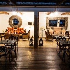 Отель La Pasion Hotel Boutique Мексика, Плая-дель-Кармен - отзывы, цены и фото номеров - забронировать отель La Pasion Hotel Boutique онлайн питание фото 2