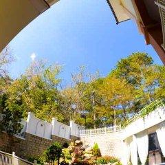 Phuong Nam Mimosa Hotel Далат фото 3