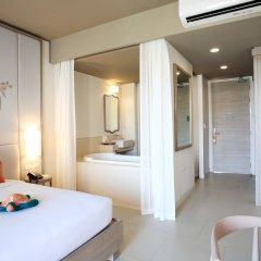 Отель Proud Phuket комната для гостей фото 4
