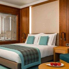 Отель Radisson Blu M'Bamou Palace Hotel Республика Конго, Браззавиль - отзывы, цены и фото номеров - забронировать отель Radisson Blu M'Bamou Palace Hotel онлайн комната для гостей