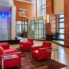Отель Embassy Suites Washington D.C. - Convention Center США, Вашингтон - отзывы, цены и фото номеров - забронировать отель Embassy Suites Washington D.C. - Convention Center онлайн интерьер отеля