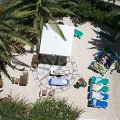 Hotel Apartamento Mirachoro II пляж
