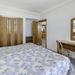 Отель Sol Palmeras комната для гостей фото 3