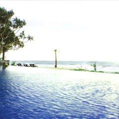 Отель Andalay Boutique Resort бассейн фото 2