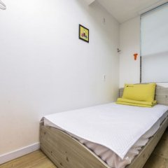 Отель 24 Guesthouse Cheonggyecheon комната для гостей фото 3