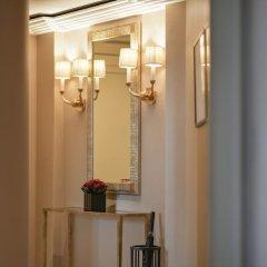 Отель The Savoy удобства в номере фото 2