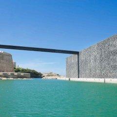 Отель Mercure Marseille Centre Vieux Port пляж