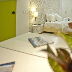 Отель The Hub Athens комната для гостей фото 2
